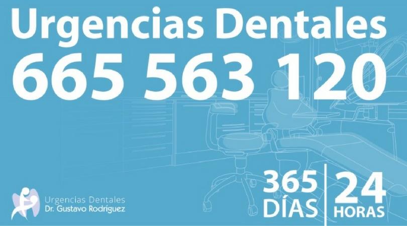 Urgencias Dentales 365 día | 24 horas en Zaragoza